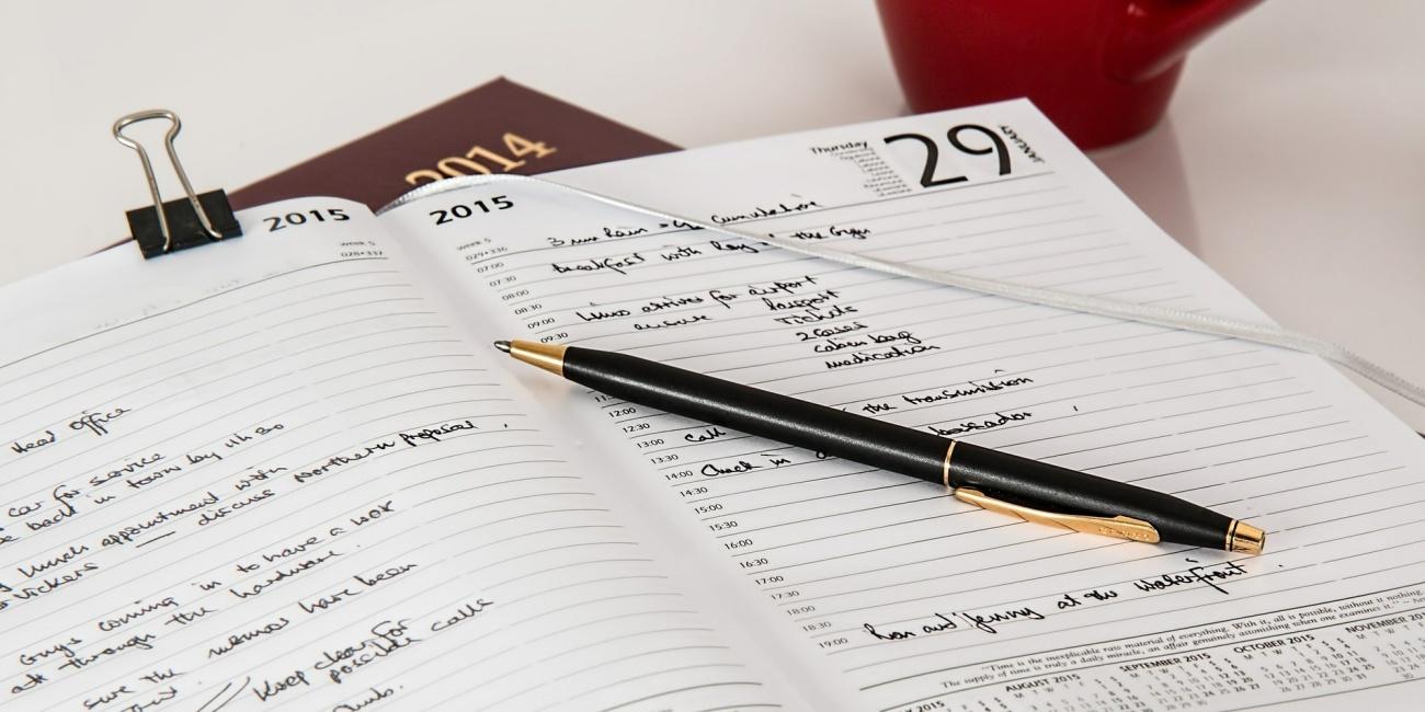 Cómo utilizar la aplicación Calendario y Contactos de Windows 10 como un profesional
