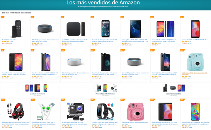 Imagen - ¿Qué es Amazon's Choice?