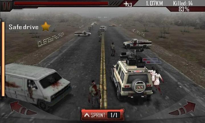 Imagen - 8 mejores juegos de zombies para Android