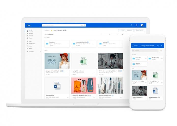 Imagen - Los mejores servicios de nube para Android