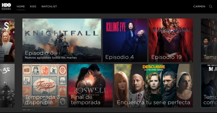 Imagen - ¿Cuánto vale HBO en España?