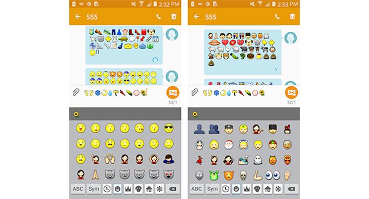 Emoji Font Root - Mentale resonanz methode