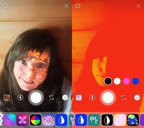 Imagen - Cómo conseguir más filtros para Instagram