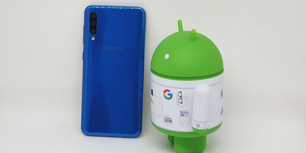 Review: Samsung Galaxy A50, el teléfono que le faltaba a Samsung