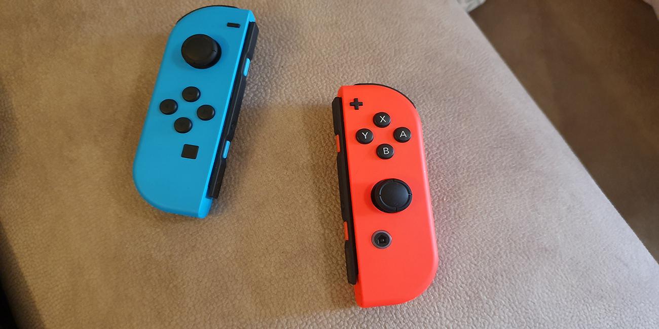 Cómo utilizar el mando de Nintendo Switch en móviles Android