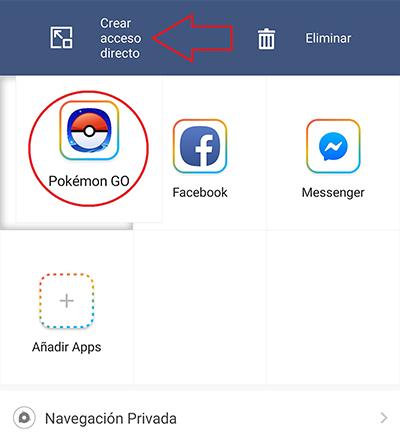 Imagen - Cómo usar dos cuentas de Pokémon Go en el mismo móvil
