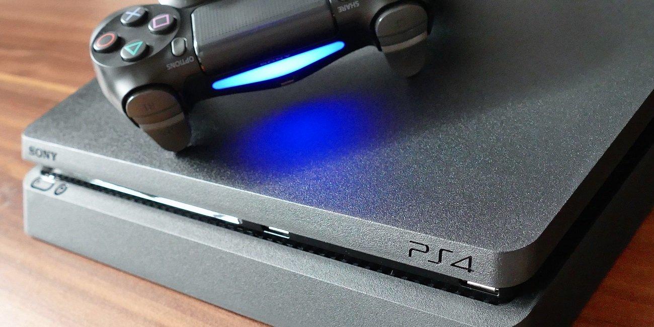 Cómo utilizar ratón y teclado en una PlayStation 4