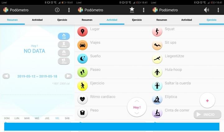 Imagen - 10 apps de podómetros para tu móvil