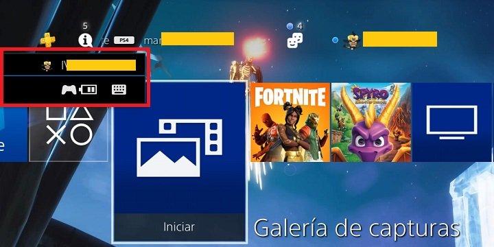 Imagen - Cómo utilizar ratón y teclado en una PlayStation 4