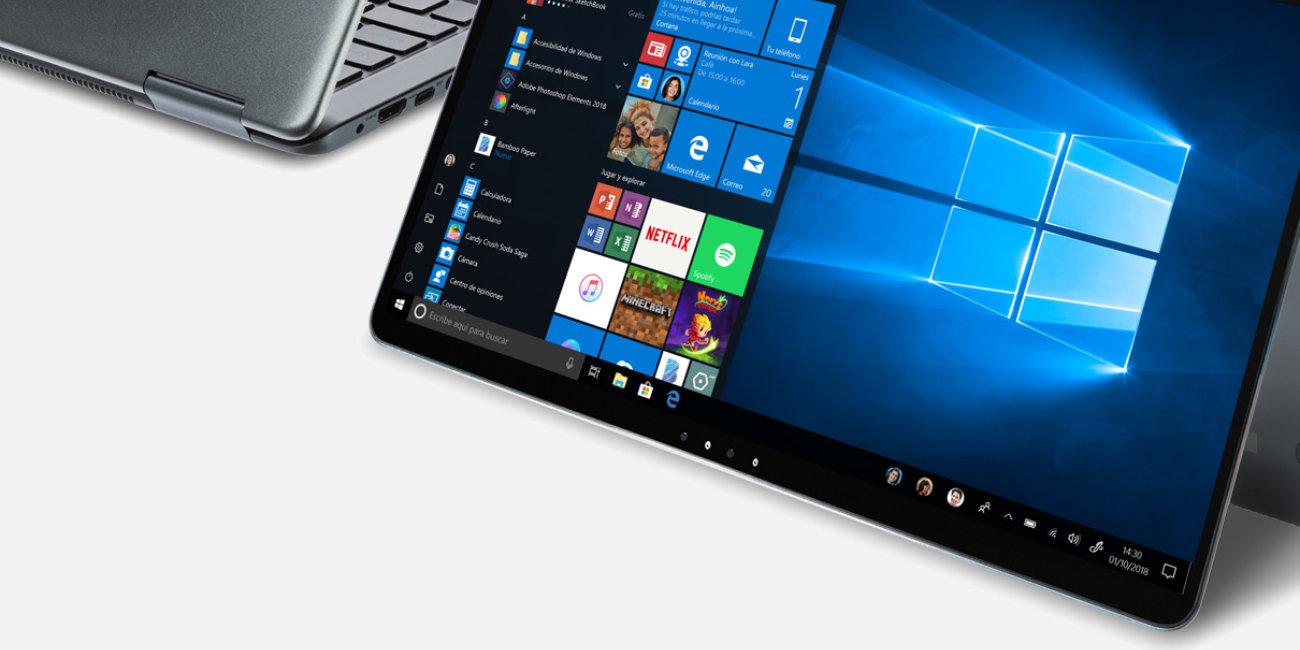 Cómo añadir un acceso directo al menú de inicio de Windows