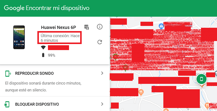 Imagen - Cómo usar Android Device Manager