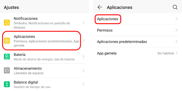 """Imagen - Cómo solucionar el error """"Aplicación no instalada"""" en Android"""