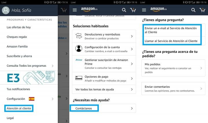 Imagen - Cómo gestionar la garantía en Amazon