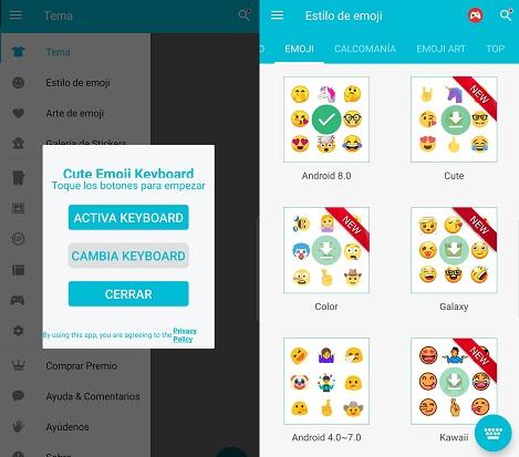 Imagen - Cómo tener los emojis de iPhone en Android