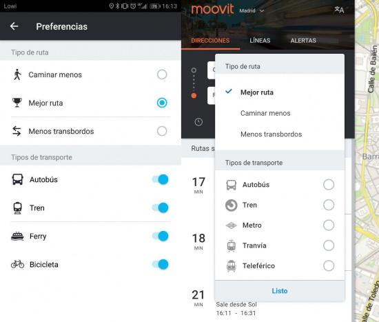 Imagen - Cómo usar Moovit