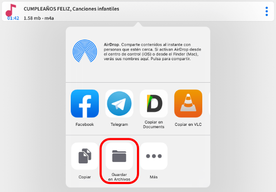 como descargar musica gratis en iphone 6 sin itunes