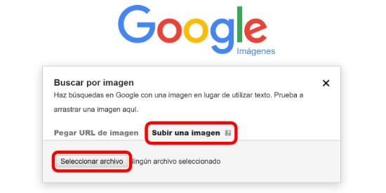 Imagen - Cómo buscar a una persona por su foto