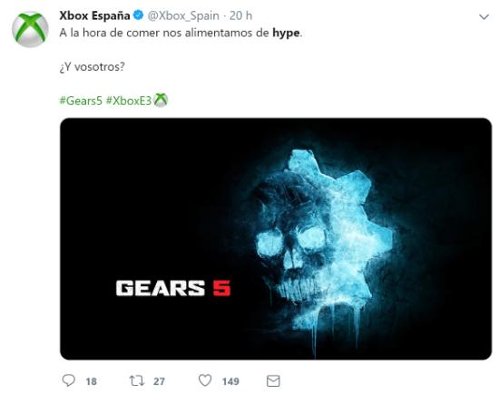 """Imagen - ¿Qué es """"hype""""?"""