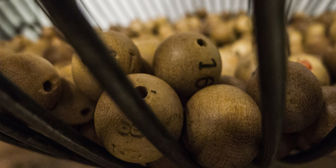 Cómo consultar la Primitiva, Quiniela y otras Loterías del Estado