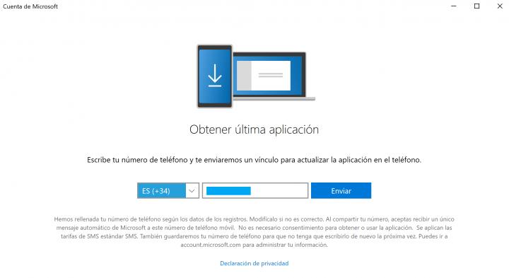 Imagen - Cómo controlar tu smartphone Android desde Windows 10