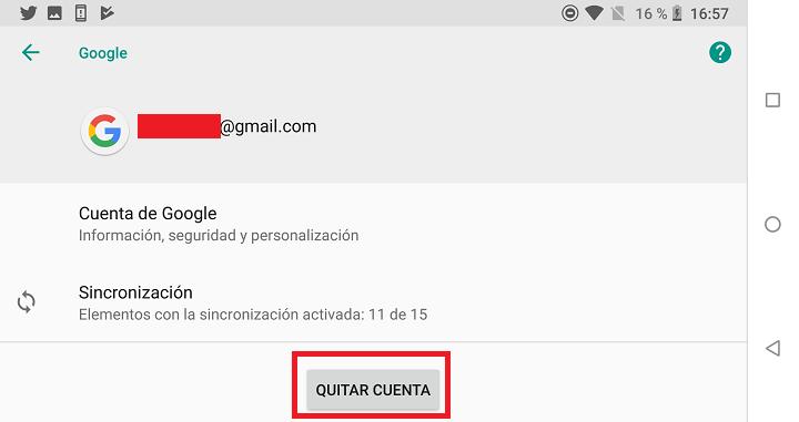 """Imagen - Cómo solucionar """"Error al descargar"""" en Google Play"""