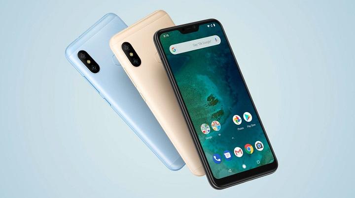 Imagen - 8 móviles Xiaomi con el mejor precio