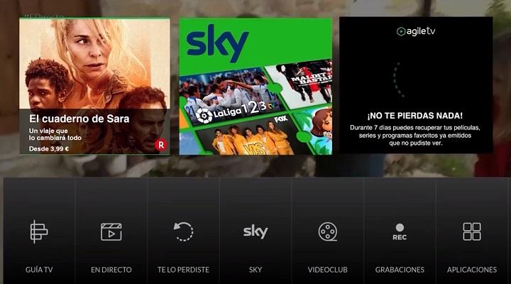 Imagen - ¿Qué es Agile TV?