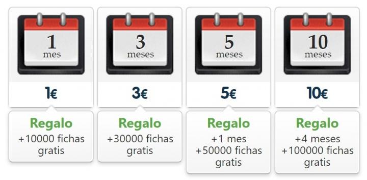 Imagen - Mundijuegos, la web de juegos online
