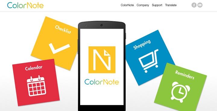 Imagen - 10 apps de notas