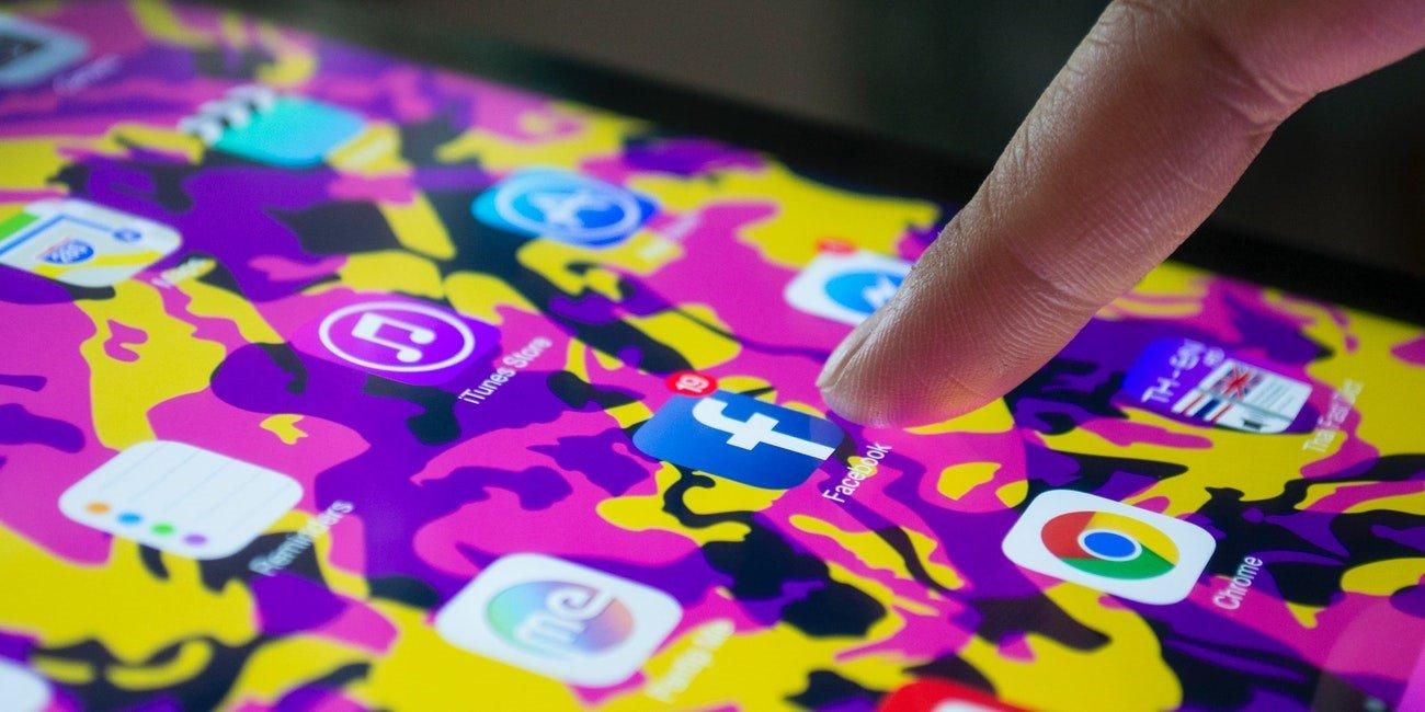 Cómo eliminar la app de Facebook