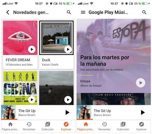 Imagen - ¿Cuánto cuesta Google Play Music?