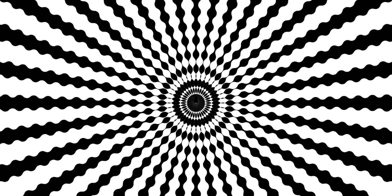 20 mejores ilusiones ópticas de todo Internet