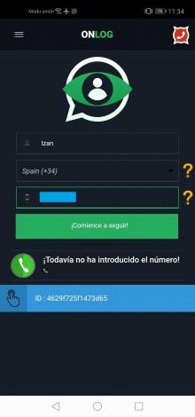 Cómo usar y descargar Onlog WhatsApp
