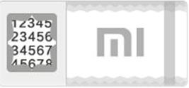 Imagen - Cómo comprobar si es un producto oficial de Xiaomi