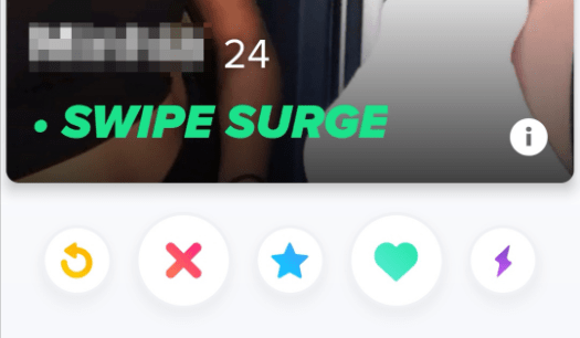 Imagen - ¿Qué es Swipe Surge?
