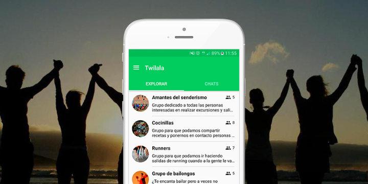 Imagen - Las 7 apps para ligar más populares
