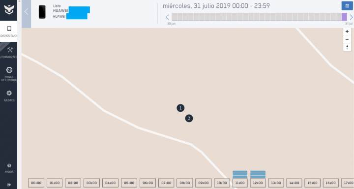 Imagen - Cómo localizar un móvil apagado