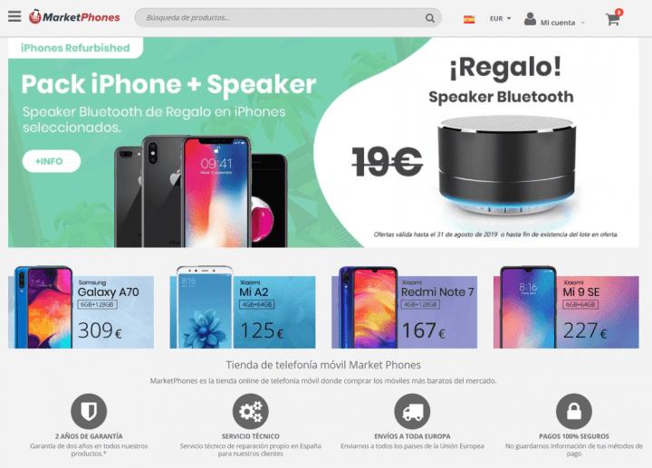 Imagen - ¿Marketphones es fiable?