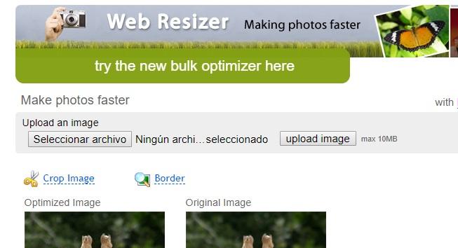 Imagen - Cómo reducir el tamaño de las fotos
