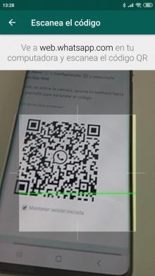 Imagen - Descarga Whatscan Pro para usar WhatsApp en dos móviles
