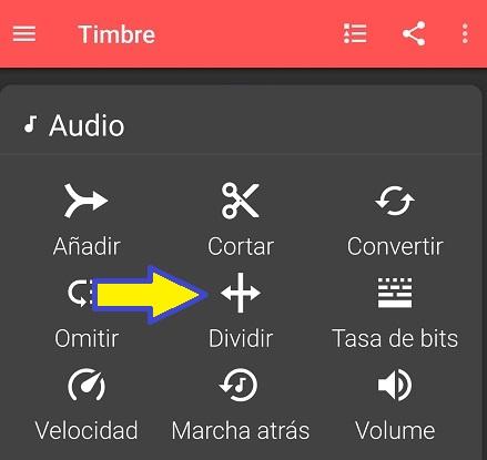 Imagen - Cómo cortar un audio en Android