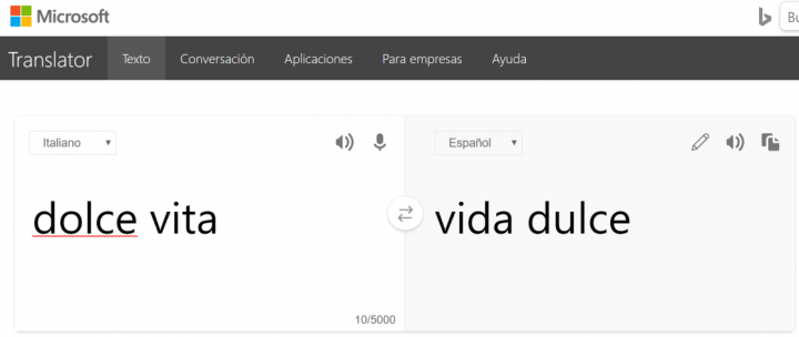Imagen - Cómo usar Bing Translator