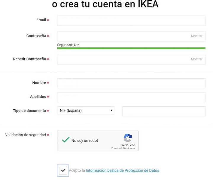 Imagen - Cómo enviar online el currículum a Ikea