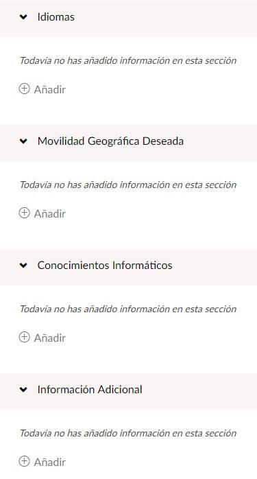 Imagen - Cómo enviar el currículum a El Corte Inglés online