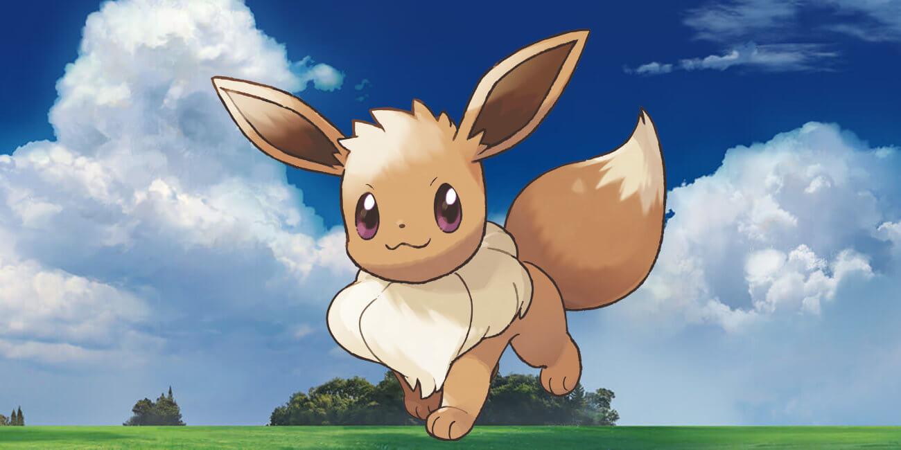 Cómo evolucionar un Eevee a Jolteon, Vaporeon o Flareon en Pokémon Go