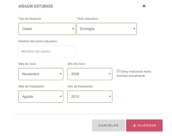 Imagen - Cómo enviar el currículum a Carrefour por Internet