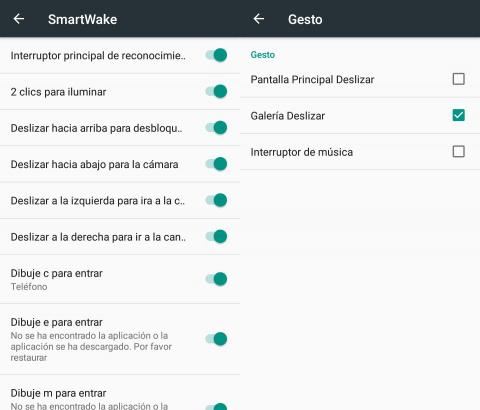 Imagen - ¿Se te activa sola la Linterna o Google Play Music?