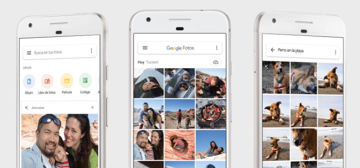 Imagen - Descarga Galería de fotos para tu móvil