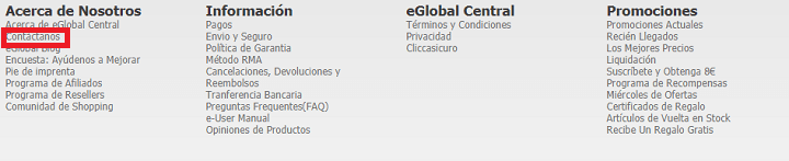 Imagen - ¿eGlobal Central es fiable?