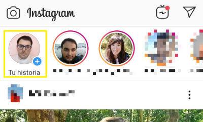 Imagen - Cómo publicar una historia de Instagram sin sonido